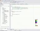 HTML creation window