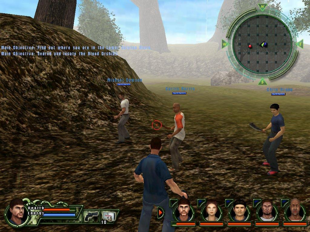 Anacondas 3d adventure game 1 0 playing screenshots for anacondas 3d