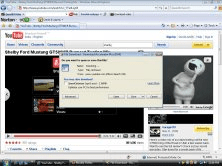 Download using Video Downloader