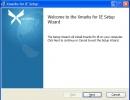 Setup Xmarks for IE