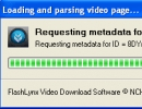 Downloading metadata