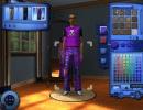 Sim creation interface
