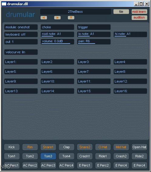 Best Drum VST? - Image-Line