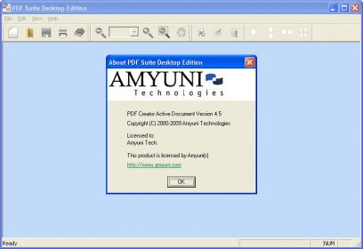 Amyuni document converter