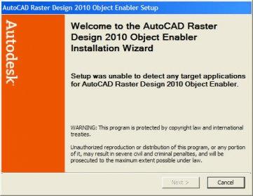 autodesk raster design object enabler on autocad map 3d english autodesk software informer. Black Bedroom Furniture Sets. Home Design Ideas