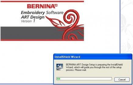 Art Design Software Bernina