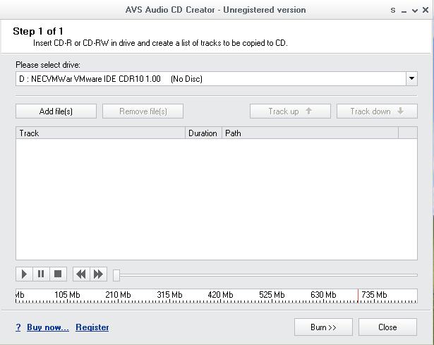 Avs audio converter 6.2