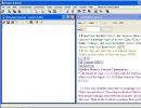 Lesson editor