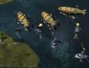 Sea to Air Attack
