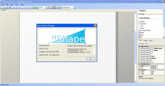 Nshape Software Informer Nshape Is An Open Source