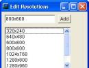 edit resolution window