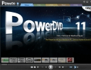 PowerDVD 11 - main