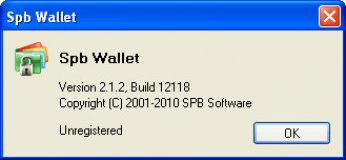 Spb wallet windows 7 - фото 10