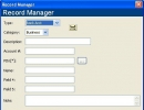 Record Manager