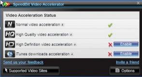 Speedbit video