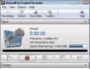 Recording Audio.