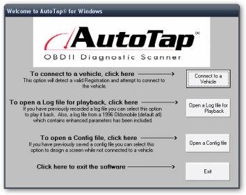 Autotap software download