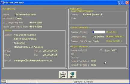 busywin 3.6 software free