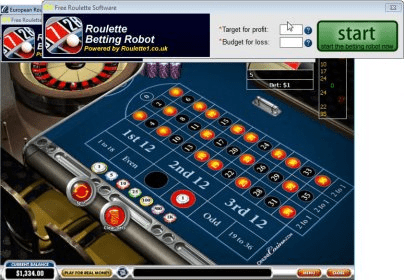 free roulette game.exe