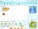 MSN Messenger integration.