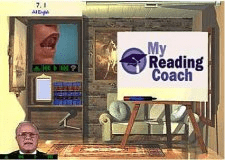 My Reading Coach - Software Informer. A phonics-based reading ...