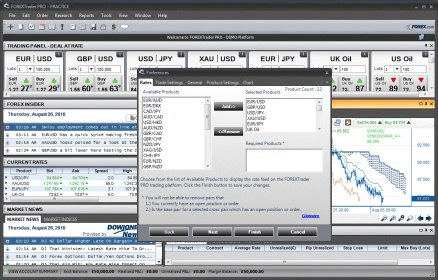 Forextrader pro free download