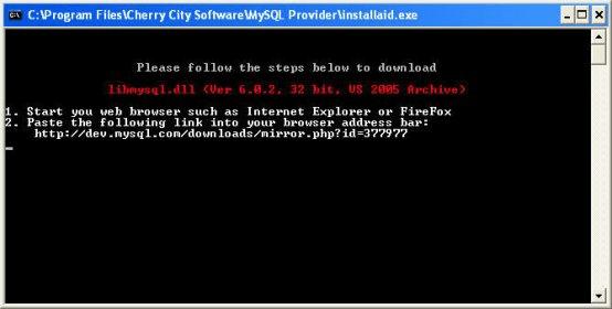 MS Access OLE DB & OleDbConnection (.NET framework) connection strings
