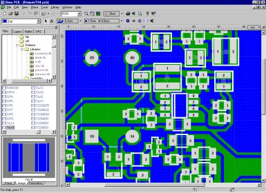 Rimu PCB Download - Easy to use, cost effective, electronic PCB ...