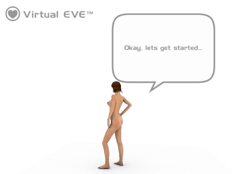virtual eve