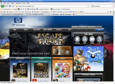 My HP Games Download - Play the top games free with the ...