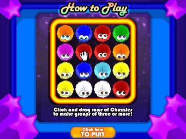 Chuzzles Full Version
