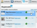SKYPECASTS