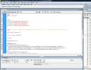 Dreamweaver coding view