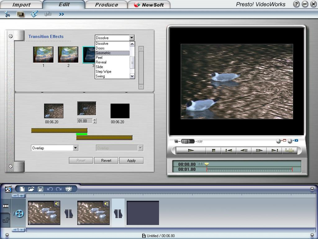 Presto Videoworks - Free downloads and reviews - CNET ...