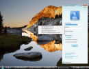 Windows Live Messenger displays multiple user accounts