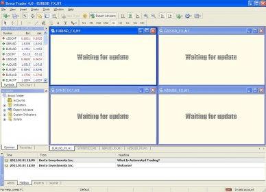 Download liteforex 4 trading terminal
