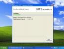 Downloading Netframework 3