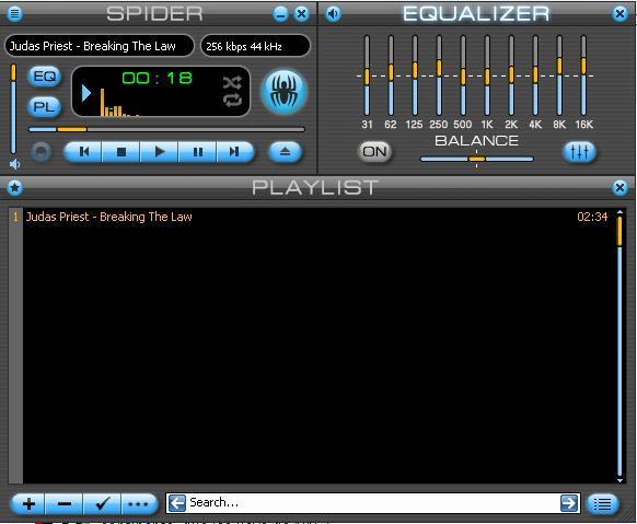 Playing a sound file