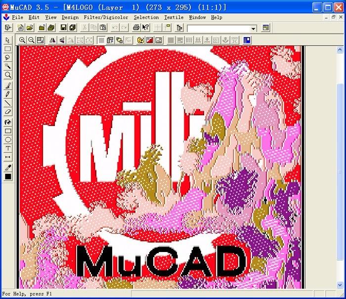 Mucad Software Informer Screenshots