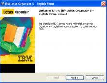 Download Lotus Organizer 6 1 Upgrade Windows Free
