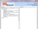 Sample RSS