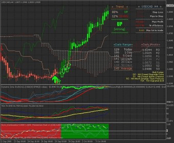 Dynamic sync trading system reviews