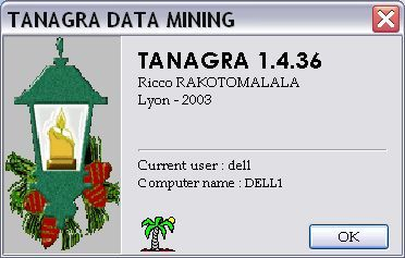 About Tanagra
