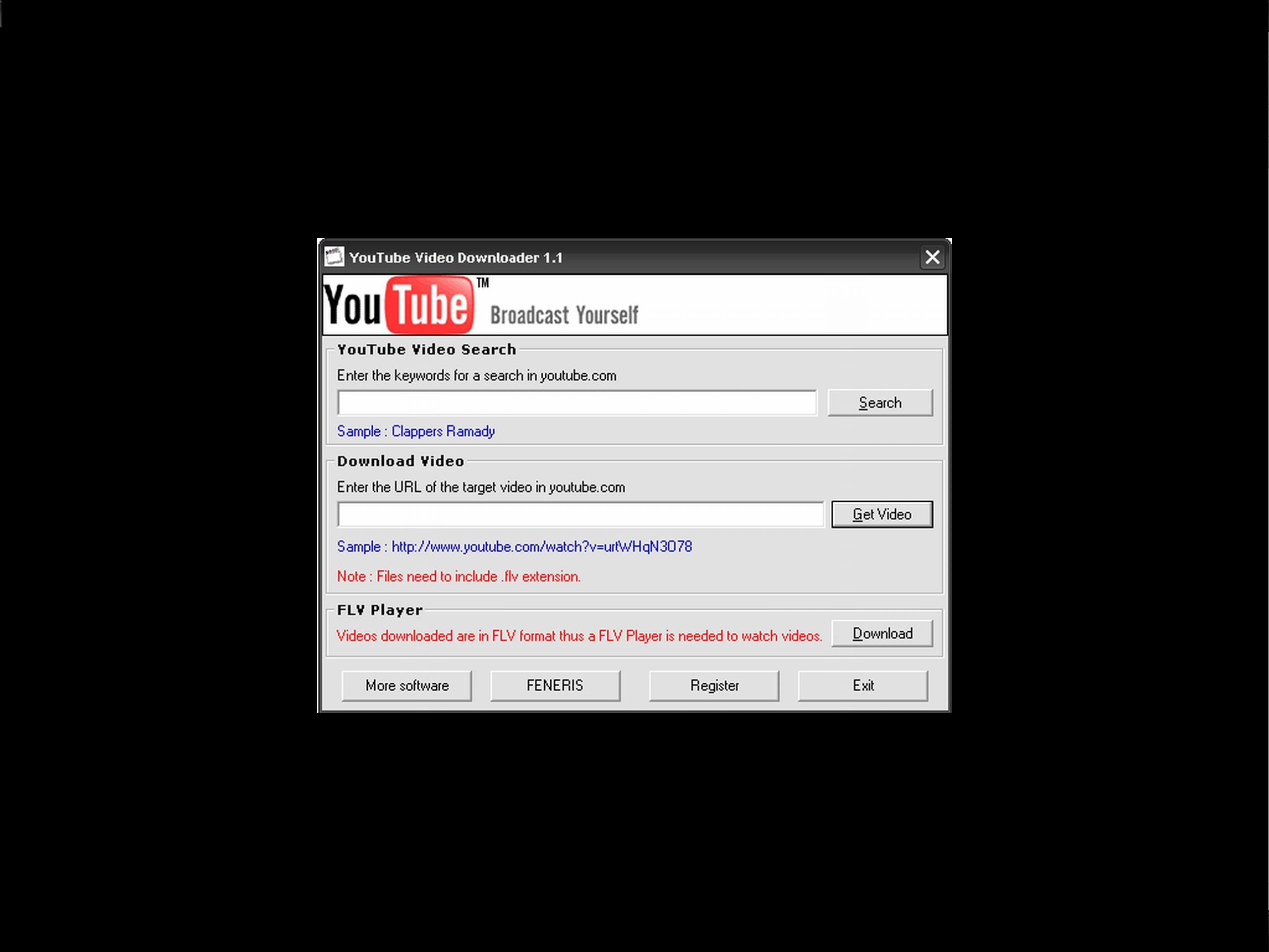 Url Hd Video Downloader