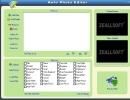 Auto Photo Editor screen