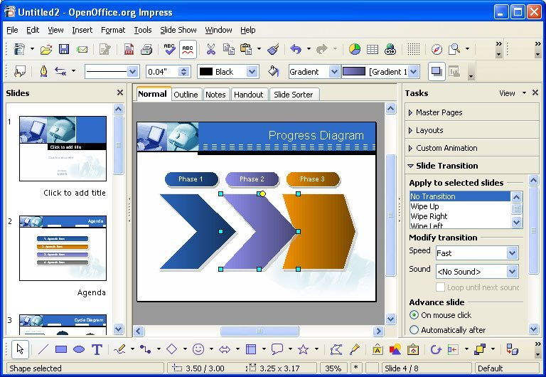 Openoffice software informer screenshots - Download open office calc for windows ...