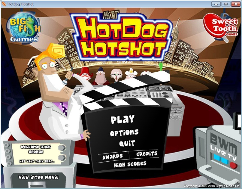 Hot dog bush game free download full version for pc.