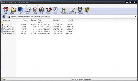 Winrar 3.7 corporate edition free