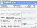 Technitium MAC Address Changer 5.0 Main Interface