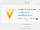 About Freemake Video Converter